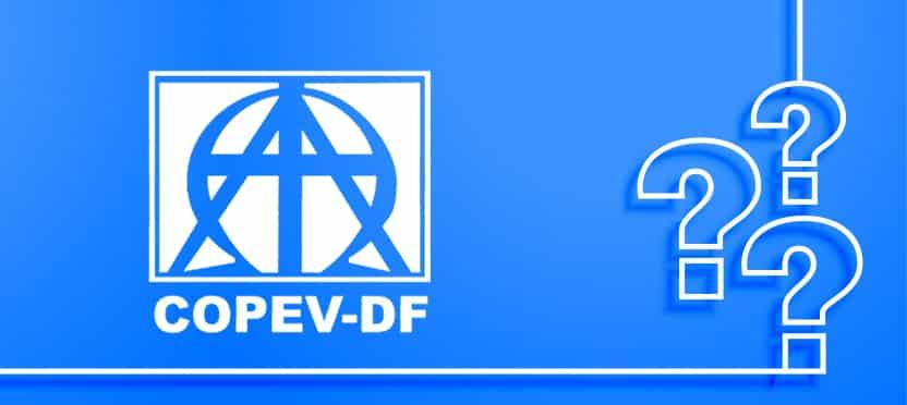 PARCERIA COPEV-DF