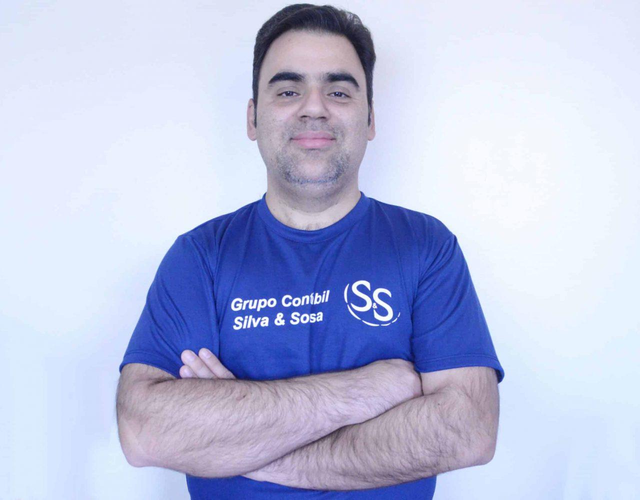 PR. DAVID EFRAIM - CEO
